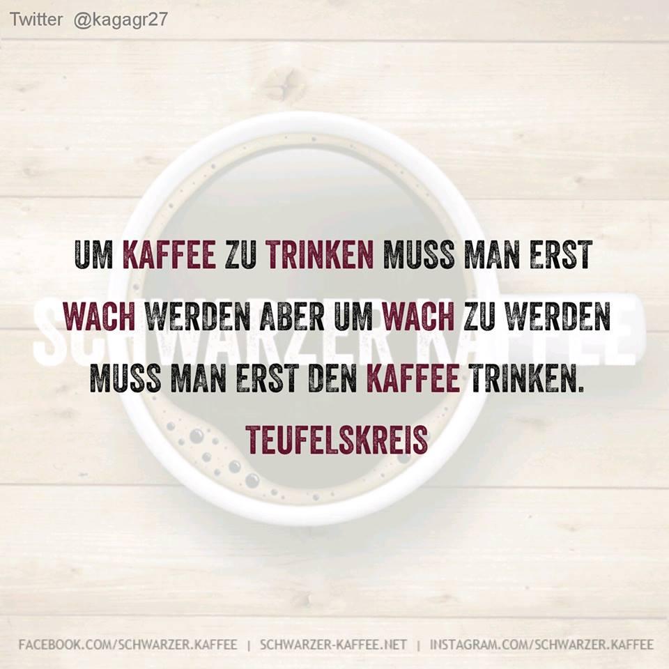 Kaffee Spruche Und Mehr